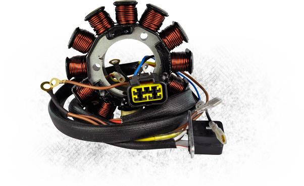 Stator Problems - Stator for Polaris Sportsman